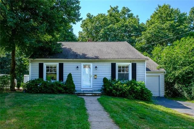 14 Hillhouse Road, Waterbury, CT 06705 (MLS #170323527) :: Frank Schiavone with William Raveis Real Estate