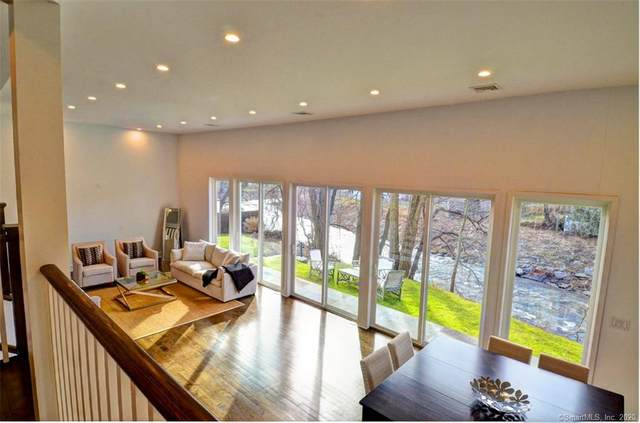 150 Pemberwick Road, Greenwich, CT 06831 (MLS #170323549) :: The Higgins Group - The CT Home Finder