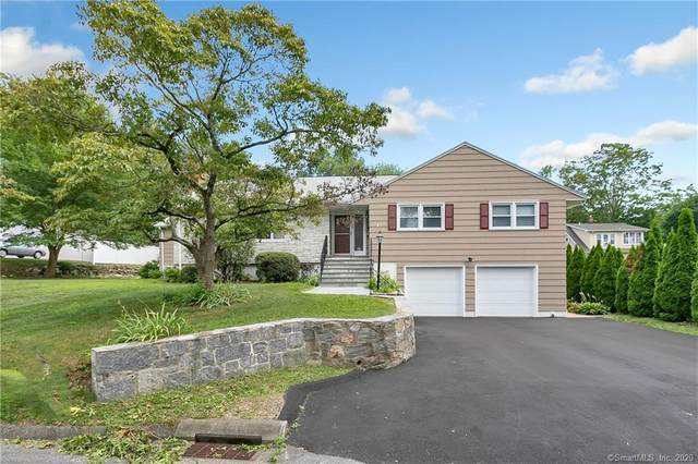 161 Homeland Street, Fairfield, CT 06825 (MLS #170323568) :: The Higgins Group - The CT Home Finder