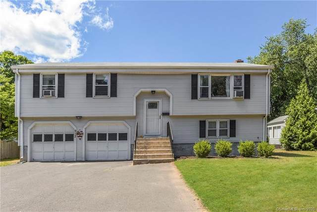 913 Windsor Avenue, Windsor, CT 06095 (MLS #170323592) :: NRG Real Estate Services, Inc.