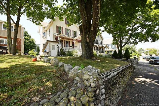 15 Bayview Avenue, Norwalk, CT 06854 (MLS #170323611) :: The Higgins Group - The CT Home Finder