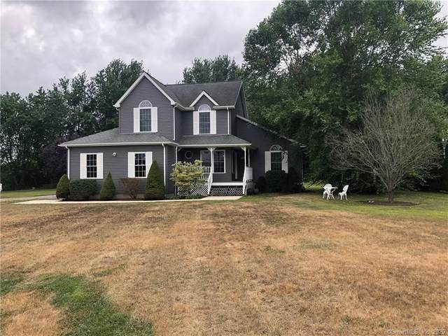 13 Meadowbrook Drive, Brooklyn, CT 06234 (MLS #170323658) :: Anytime Realty