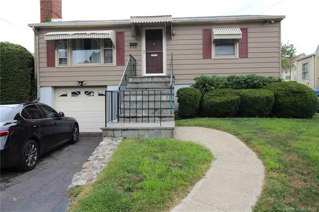 66 Norman Street, Waterbury, CT 06708 (MLS #170323659) :: Frank Schiavone with William Raveis Real Estate