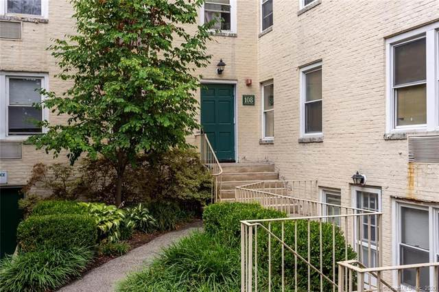 108 Summer Street 2B, Stamford, CT 06901 (MLS #170323693) :: The Higgins Group - The CT Home Finder