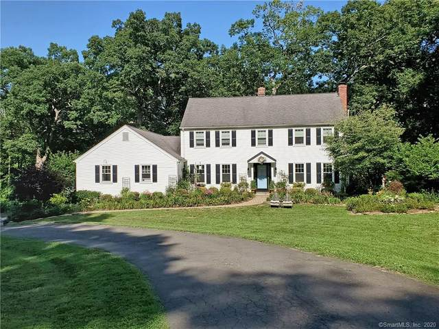 53 Deacon Abbott Road, Redding, CT 06896 (MLS #170323704) :: The Higgins Group - The CT Home Finder