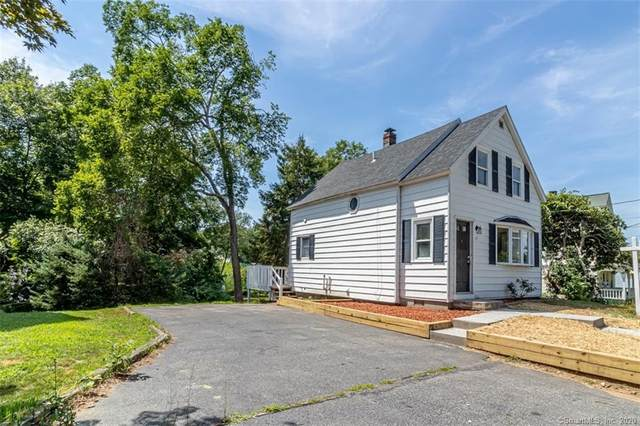 13 James Avenue, Waterford, CT 06375 (MLS #170323709) :: Frank Schiavone with William Raveis Real Estate