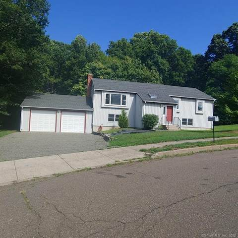 158 Mclay Avenue, East Haven, CT 06512 (MLS #170323720) :: The Higgins Group - The CT Home Finder