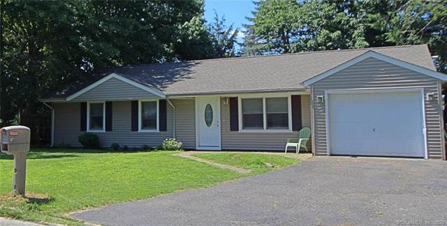 87 Toni Place, Bridgeport, CT 06610 (MLS #170323729) :: The Higgins Group - The CT Home Finder