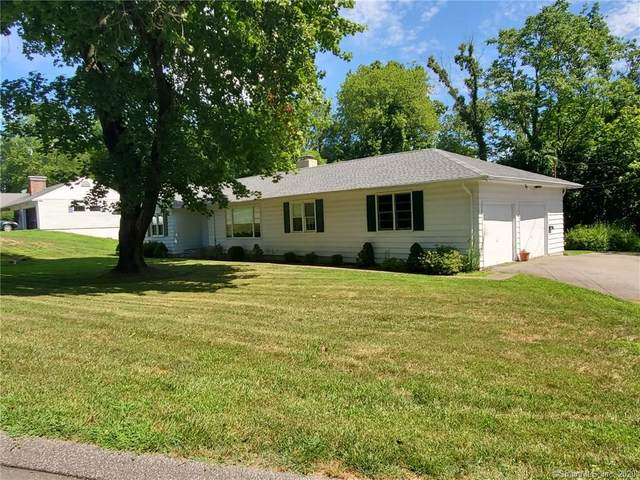 17 Gregory Street, Danbury, CT 06811 (MLS #170323740) :: The Higgins Group - The CT Home Finder