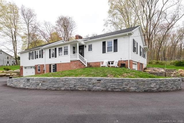 1 Laurel Road, Essex, CT 06426 (MLS #170323759) :: Frank Schiavone with William Raveis Real Estate