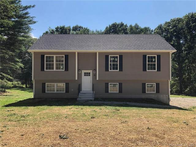 20 Potts Road, Griswold, CT 06351 (MLS #170323762) :: The Higgins Group - The CT Home Finder