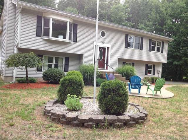 37 Rice Road, East Windsor, CT 06016 (MLS #170323785) :: Frank Schiavone with William Raveis Real Estate