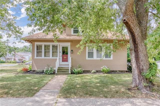 6 Bradley Avenue, East Haven, CT 06512 (MLS #170323811) :: The Higgins Group - The CT Home Finder