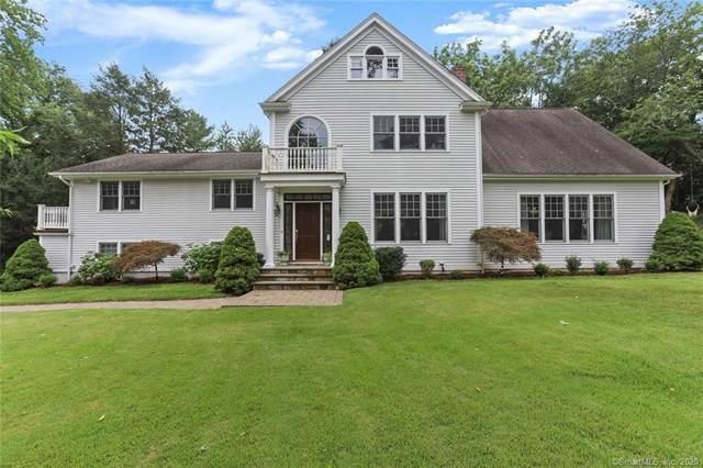 19 Marion Road, Westport, CT 06880 (MLS #170323825) :: The Higgins Group - The CT Home Finder