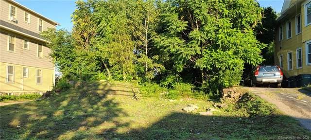2031 E Main Street, Bridgeport, CT 06610 (MLS #170323854) :: Sunset Creek Realty