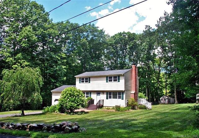 58 Townline Road, New Hartford, CT 06057 (MLS #170323880) :: The Higgins Group - The CT Home Finder