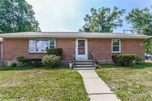 143 Park Road, Hamden, CT 06517 (MLS #170323884) :: Around Town Real Estate Team