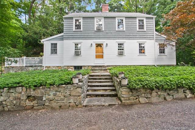 15 Sharp Hill Road, Wilton, CT 06897 (MLS #170323920) :: The Higgins Group - The CT Home Finder