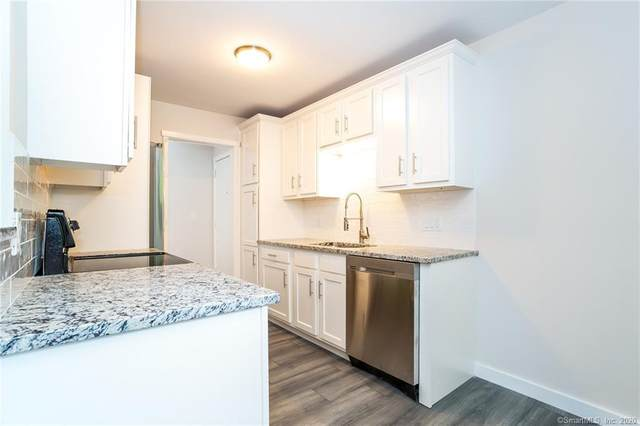 93 Heritage Village D, Southbury, CT 06488 (MLS #170323935) :: Around Town Real Estate Team