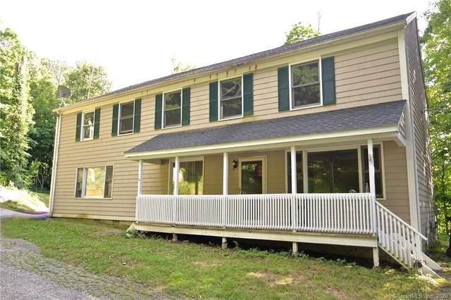88 Walnut Street, Seymour, CT 06483 (MLS #170323951) :: Michael & Associates Premium Properties | MAPP TEAM