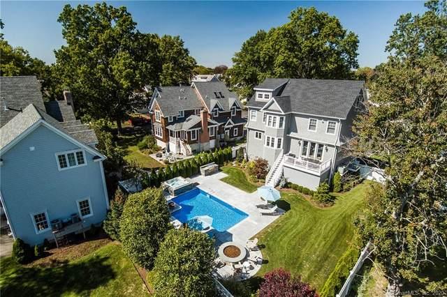 65 Norcliff Lane, Fairfield, CT 06824 (MLS #170323953) :: Frank Schiavone with William Raveis Real Estate