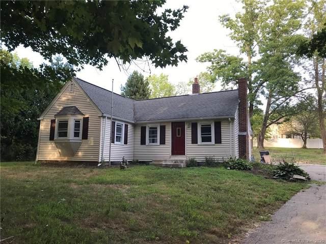 246 Quasset Road, Pomfret, CT 06259 (MLS #170323974) :: The Higgins Group - The CT Home Finder