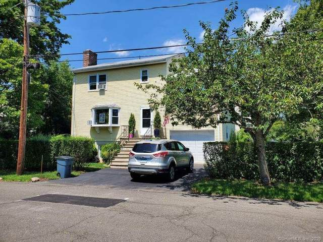 1 Cross Street, Greenwich, CT 06831 (MLS #170323992) :: The Higgins Group - The CT Home Finder