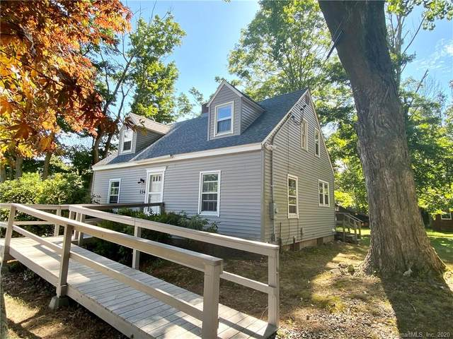 236 Maple Avenue, Durham, CT 06422 (MLS #170323999) :: The Higgins Group - The CT Home Finder