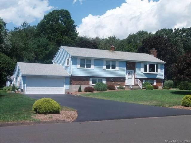 8 Green Field Lane, North Haven, CT 06473 (MLS #170324002) :: Mark Boyland Real Estate Team