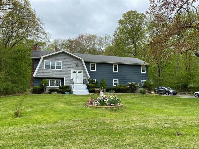 17 Brendi Trail, Columbia, CT 06237 (MLS #170324006) :: Anytime Realty