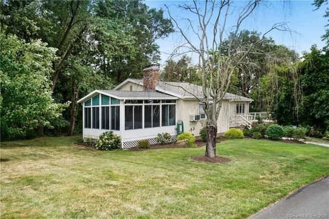 489 Gilbert Avenue, Hamden, CT 06514 (MLS #170324088) :: Mark Boyland Real Estate Team