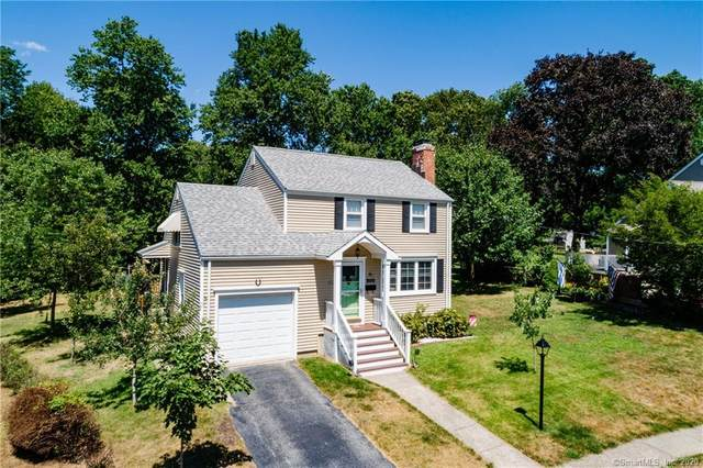 200 Sultan Street, Stratford, CT 06614 (MLS #170324089) :: Frank Schiavone with William Raveis Real Estate