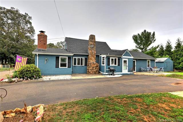 143 N Atwater Street, East Haven, CT 06512 (MLS #170324104) :: Carbutti & Co Realtors