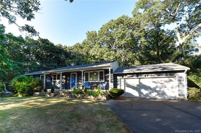 311 Gales Ferry Road, Groton, CT 06340 (MLS #170324125) :: Sunset Creek Realty
