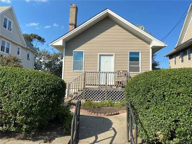 326 Seaview Avenue, Bridgeport, CT 06607 (MLS #170324140) :: Frank Schiavone with William Raveis Real Estate