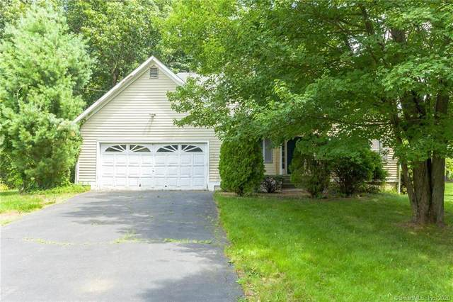 71 Bonnie View Drive, Trumbull, CT 06611 (MLS #170324155) :: The Higgins Group - The CT Home Finder