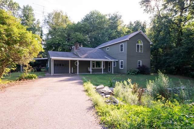 30 Lake Road, Columbia, CT 06237 (MLS #170324163) :: Mark Boyland Real Estate Team