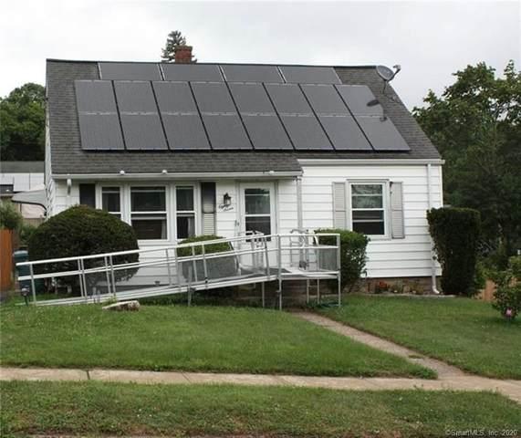 87 Windsor Road, Hamden, CT 06517 (MLS #170324185) :: Mark Boyland Real Estate Team