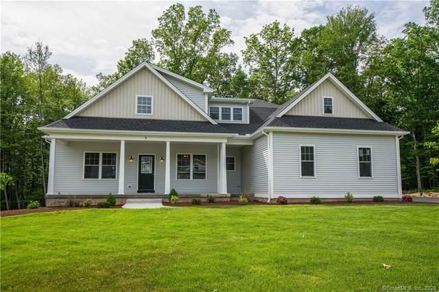 2 Anthonys Way, Bloomfield, CT 06002 (MLS #170324197) :: Michael & Associates Premium Properties | MAPP TEAM