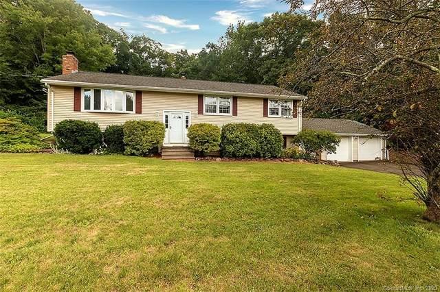 35 Benedict Drive, North Haven, CT 06473 (MLS #170324216) :: Mark Boyland Real Estate Team