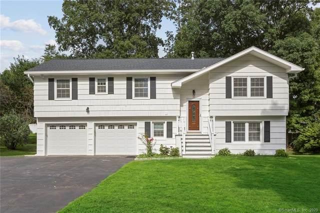 10 Denhurst Place, Darien, CT 06820 (MLS #170324220) :: GEN Next Real Estate