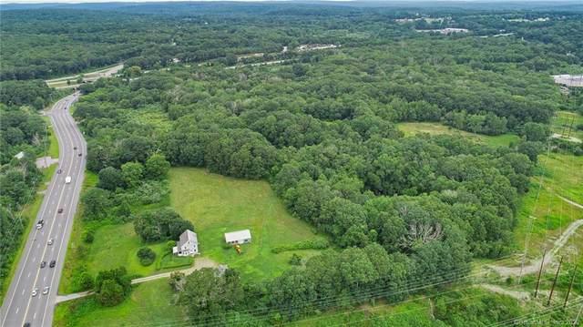 511 Liberty Street E, Stonington, CT 06379 (MLS #170324236) :: Frank Schiavone with William Raveis Real Estate