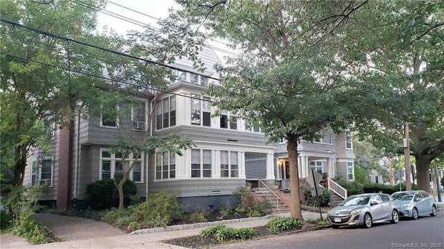 101 Canner Street, New Haven, CT 06511 (MLS #170324241) :: Team Feola & Lanzante | Keller Williams Trumbull