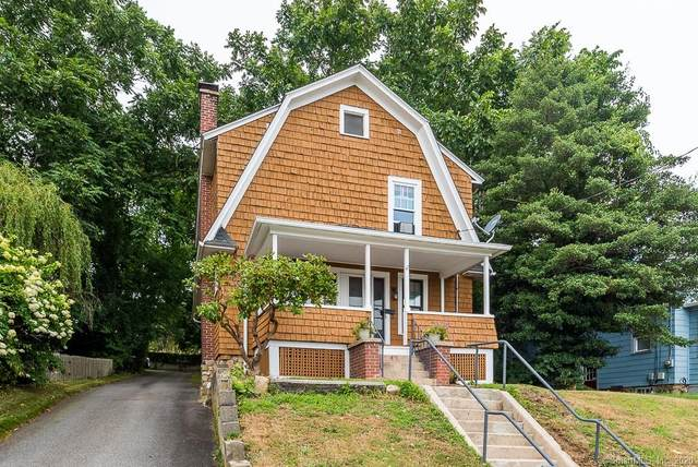 47 Riverview Avenue, New London, CT 06320 (MLS #170324255) :: The Higgins Group - The CT Home Finder