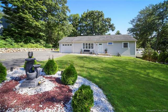 7 Jeanette Road, Danbury, CT 06811 (MLS #170324262) :: The Higgins Group - The CT Home Finder