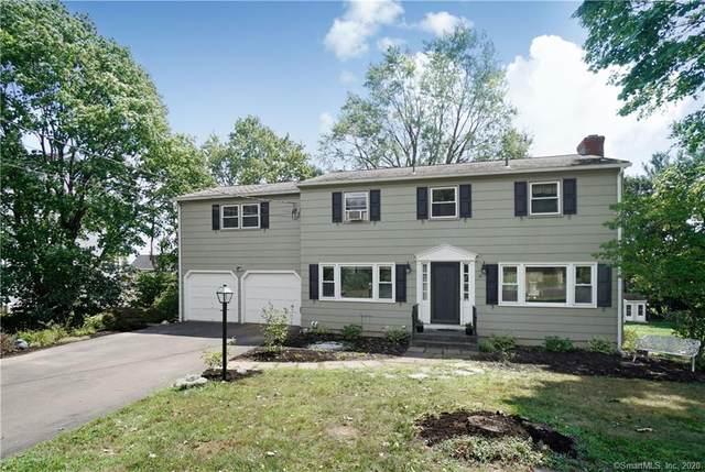 10 Windsor Road E, North Haven, CT 06473 (MLS #170324292) :: Mark Boyland Real Estate Team