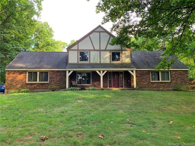 15 Old Farm Road, Oxford, CT 06478 (MLS #170324296) :: Team Phoenix