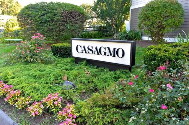 58 Lawson Lane #58, Ridgefield, CT 06877 (MLS #170324303) :: Around Town Real Estate Team