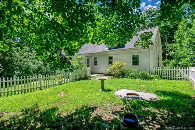 39 Merrow Road, Tolland, CT 06084 (MLS #170324316) :: GEN Next Real Estate