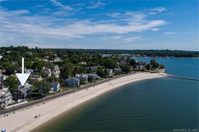 19 Soundview Drive, Westport, CT 06880 (MLS #170324342) :: Frank Schiavone with William Raveis Real Estate